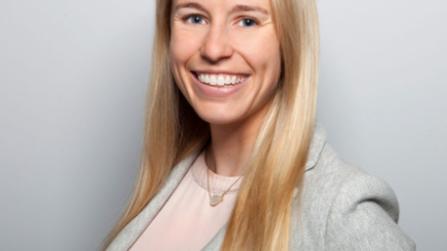 Alissa Becker, LPC Candidate