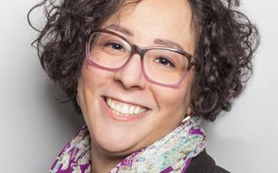 Therapist Spotlight: Renie Stoller-Zak, LCPC
