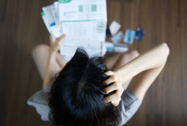 Psychology Today Blog: 10 Ways Stress Can Negatively Impact Your Finances