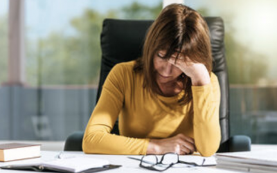 Psychology Today Blog: How to Prevent Overwork and Burnout