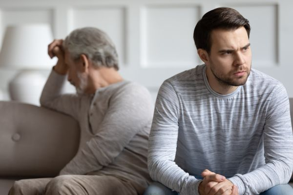 Psychology Today Blog: Tips for Living with Your Adult Children or Aging Parents