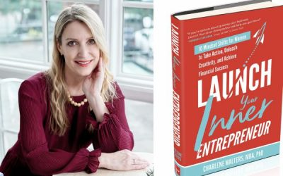Psychology Today Blog: How to Harness the Psychology of a Successful Entrepreneur